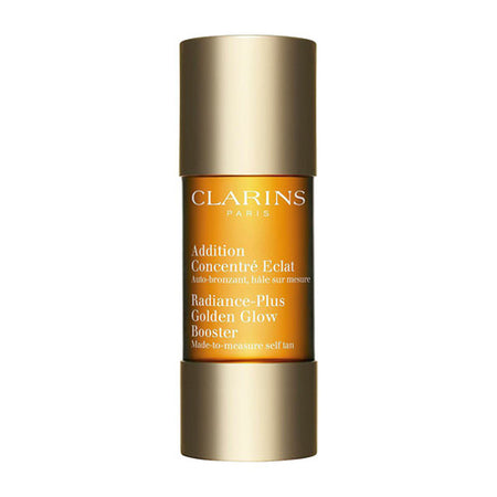 Clarins Radiance Face Radiance Booster Supplement 15ml