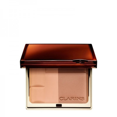 Clarins Bronzing Powder Duo