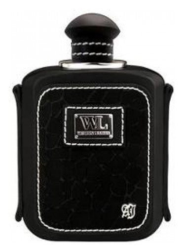 ALEXANDRE J WESTERN LEATHER BLACK EDP 100ML