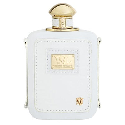 ALEXANDRE J WESTERN LEATHER WHITE EDP 100ML