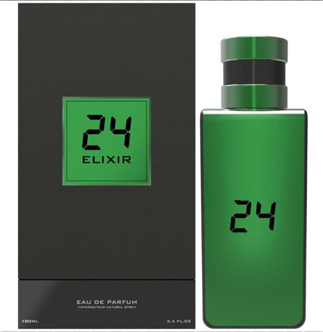 24 FRAGRANCES 24 ELIXIR NEROLI EDP 100ML