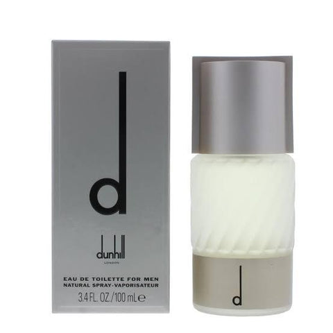 DUNHILL D FOR MEN EDT 100 ML