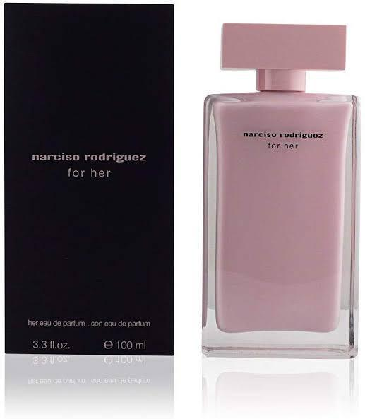 NARCISO RODRIGUEZ FOR HER EDP 100ML