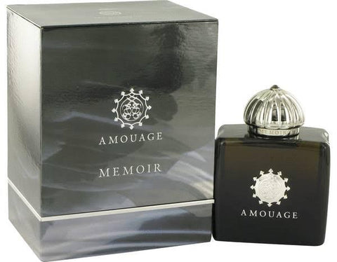 AMOUAGE MEMOIR WOMEN 100 ML