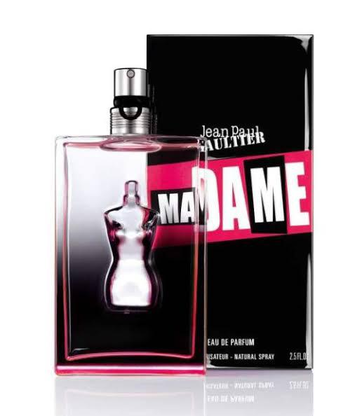 JEAN PAUL GAULTIER MADAME EDP 75 ML
