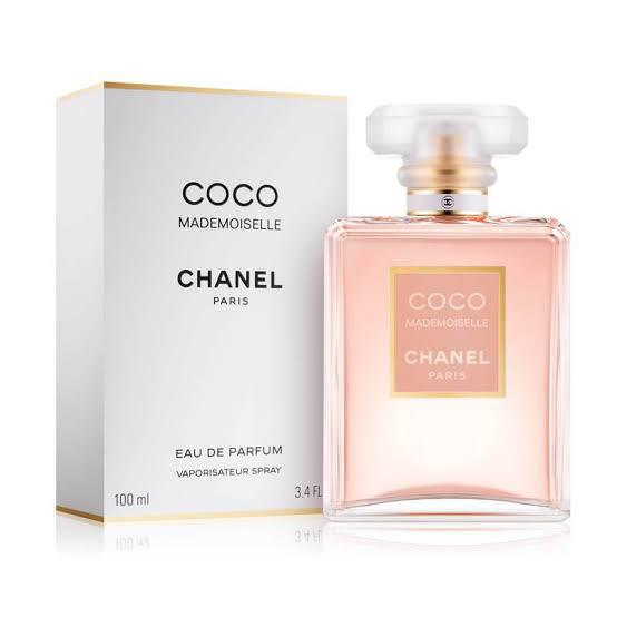 CHANEL COCO MADEMOISSILE EDP 100 ML