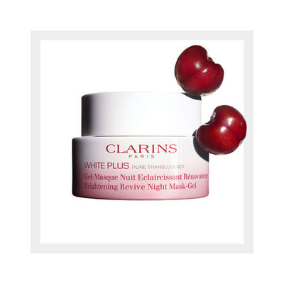 Clarins White Plus White Plus Night Gel 50ML