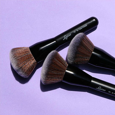 LUSCIOUS XL FACE POWDER BRUSH