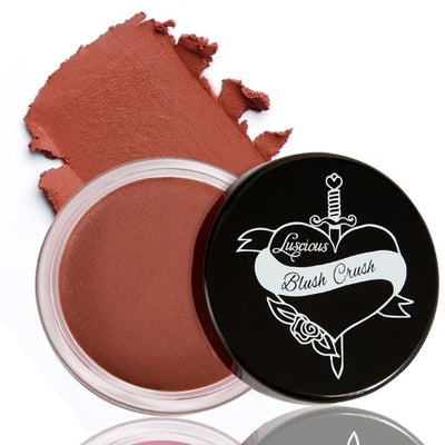 BLUSH CRUSH MATTE CREAM BLUSH 06 ADORATION
