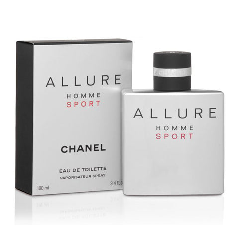 CHANEL ALLURE HOMME MEN EDT 100ML