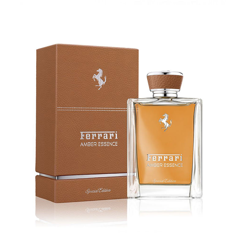 FERRARI AMBER ESSENCE 100ML