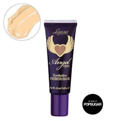 LUSCIOUS ANGEL EYES EYESHADOW PRIMER BASE