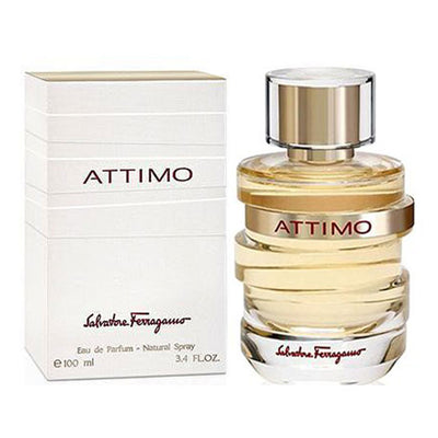 SALVATORE FERRAGAMO ATTIMO WOMEN EDP 100ML