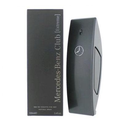MERCEDES CLUB EXTREME FOR MEN EDT 100 ML