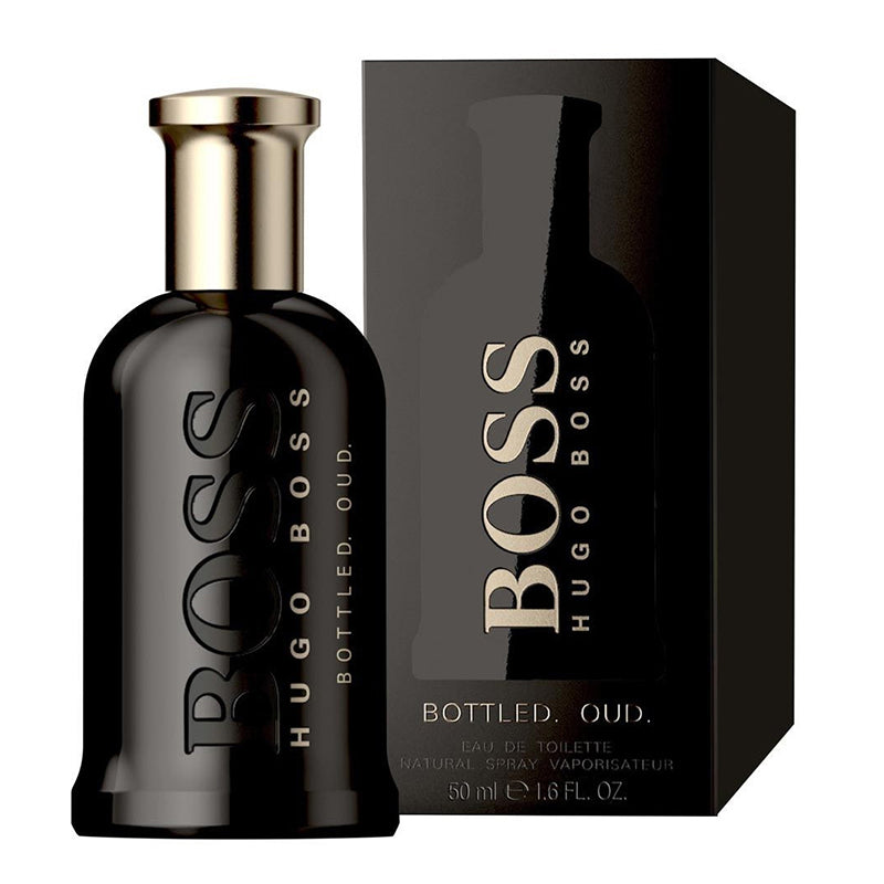 HUGO BOSS BOTTLED OUD EDP 100 ML