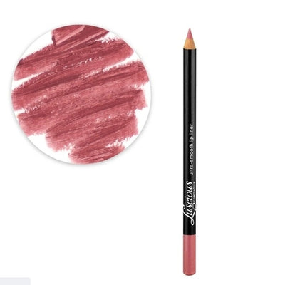 LUSCIOUS ULTRA SMOOTH LIP LINER 02 CHAI LATTE
