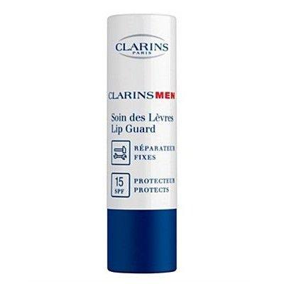Clarins Lip Guard Lip Balm Therapy for Men SPF 15