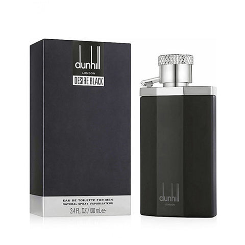 DUNHILL DESIRE BLACK EDT 100ML