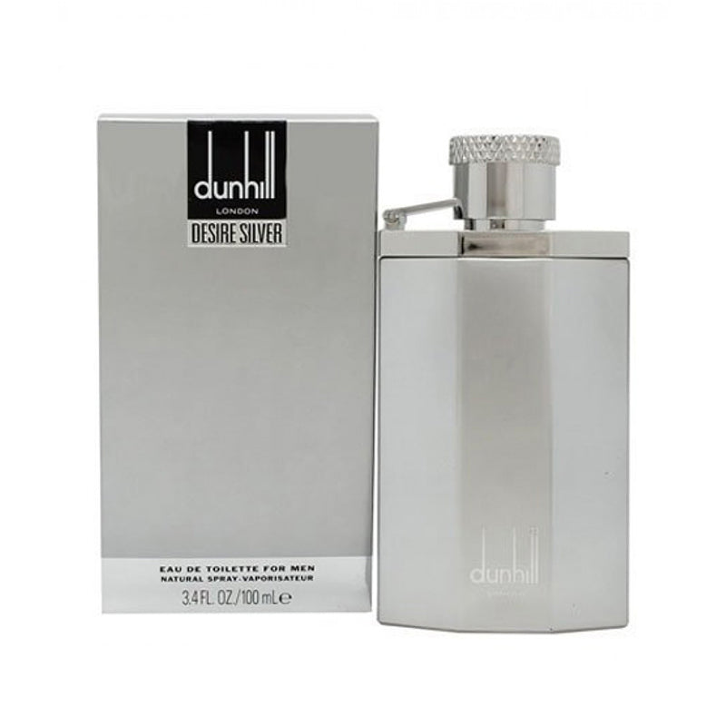 DUNHILL DESIRE SILVER EDT 100 ML