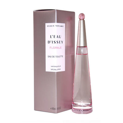 ISSEY MIYAKE L'EAU D ISSEY FLORALE EDT 90ML