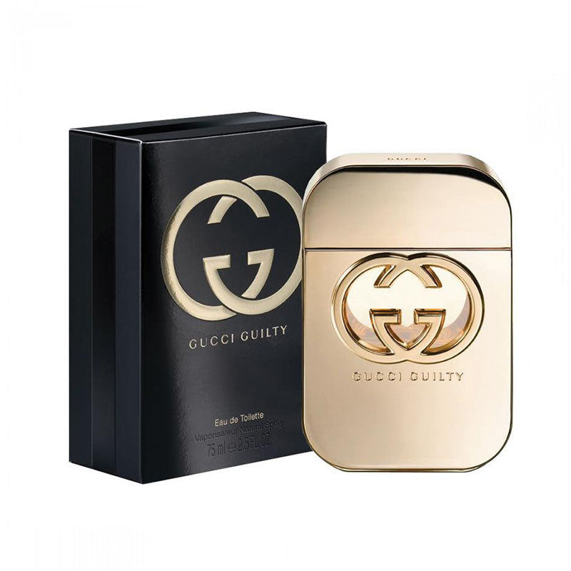 023fce42d89 Gucci Guilty Edt 75ML – Scentsation Online Store