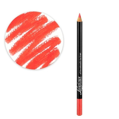 LUSCIOUS ULTRA SMOOTH LIP LINER 01 MANDARIN