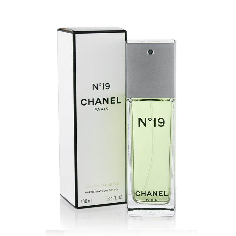CHANEL NO 19 EDT 100ML