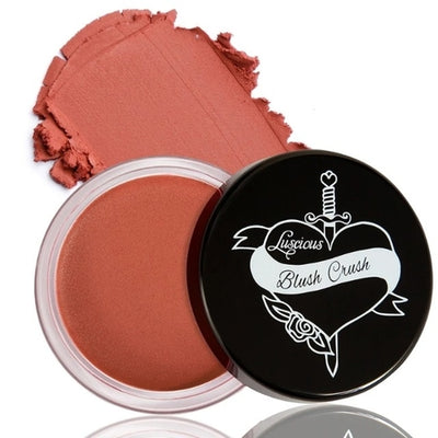 BLUSH CRUSH MATTE CREAM BLUSH 05 OBSESSION
