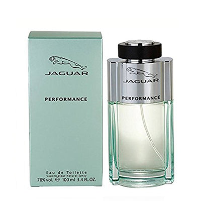 JAGUAR PERFORMANCE MEN EDT 100ML