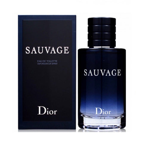 CHRISTIAN DIOR SAUVAGE EDT 100ML