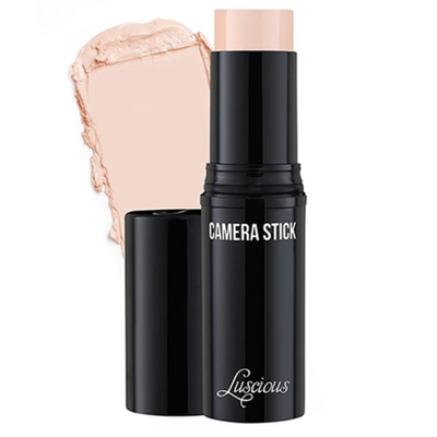 LUSCIOUS CAMERA STICK FOUNDATION PINK PORCELAIN 00