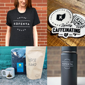 Coffee Lover Package #2