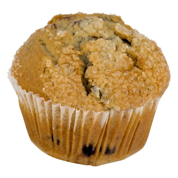 Giant Muffin