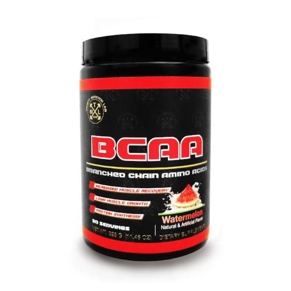 BCAA Watermelon (Serving size 50) - Trinity Nutrition Lab