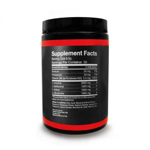 BCAA Watermelon (Serving size 50)