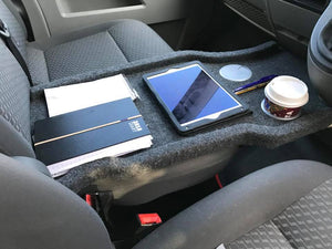 SeatShelf (Anthracite grey) T5 Standard Bench seat