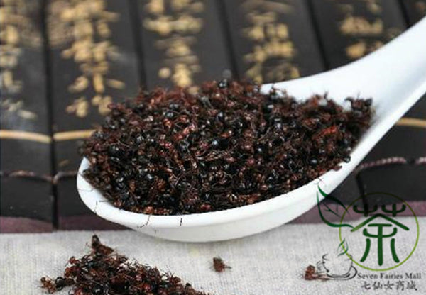Hong Ma Yi, Polyrachis Ants, Northeast Red Ant, Animal Tonic