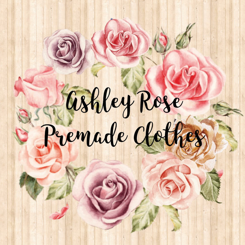Premade Handmade Clothing