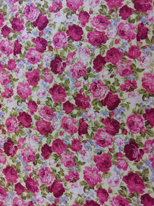 McKinley Fabric