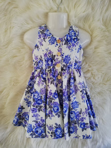 Whimsy Dress Size 2