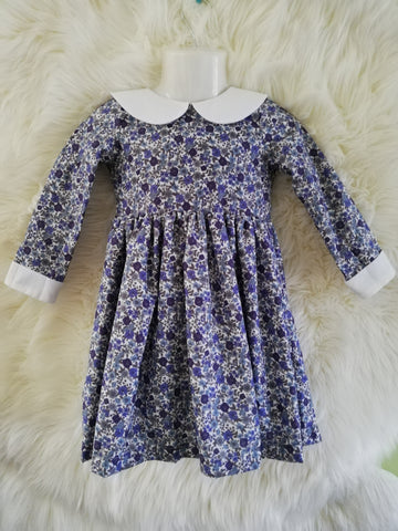 Collar Dress Size 3