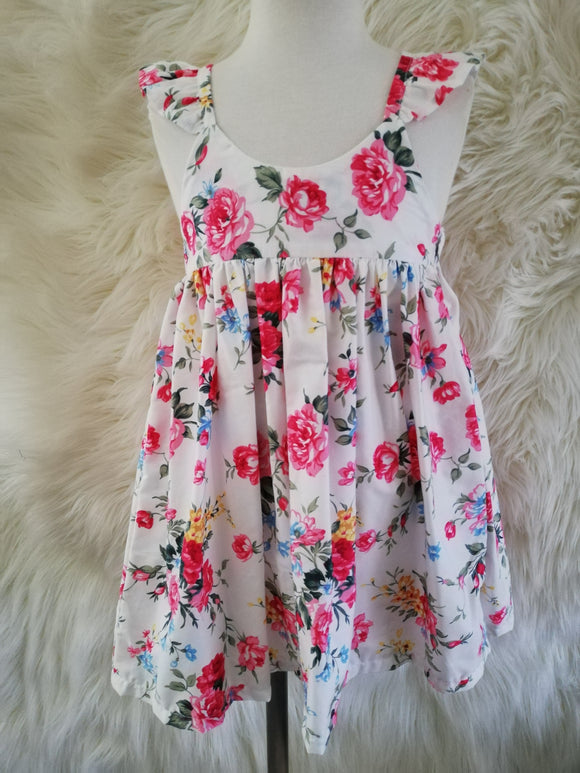 Fairy Dress Size 4