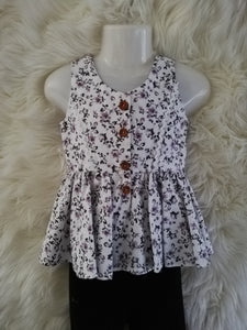 Whimsy Top Size 5