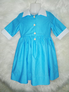 Hattie Dress Size 5