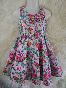 Whimsy Dress Size 7