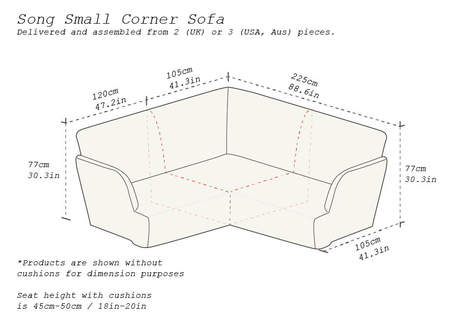 Small Cornerbig