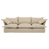 Large Sofa - Customer's Product with price 13495.00 ID C3eSSuYiQwlXwLdoa4zIoP3m