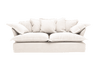 Corduroy Song Standard Sofa additional cover