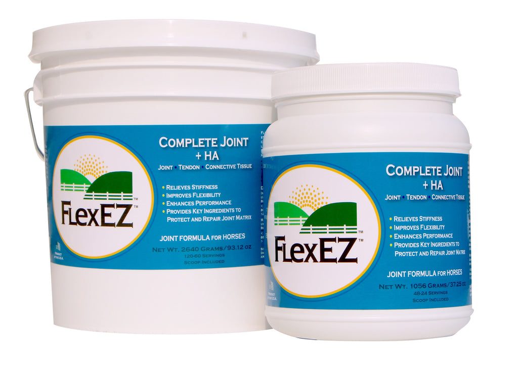 FlexEZ™ Complete Joint + HA