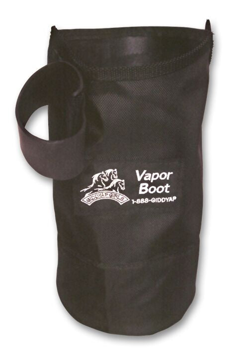 The Vapor Boot™